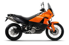 Photo of a 2013 KTM 990 Adventure