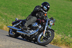2011 Harley-Davidson XL883L SuperLow