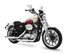 Photo of a 2011 Harley-Davidson XL883L SuperLow