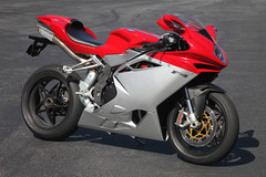 Photo of a 2010 MV Agusta F4 1000 R