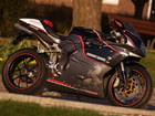2010 MV Agusta F4 1000 R Scuderia Ferrari