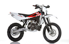 Photo of a 2011 Husqvarna WR 250