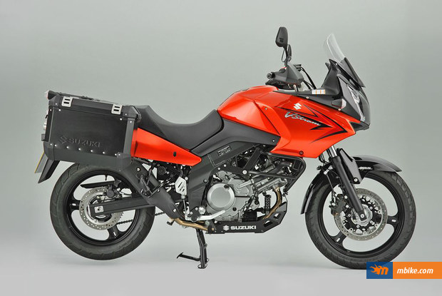 2011 Suzuki DL 650 ABS Xpedition