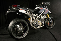 2010 NCR Leggera 1200 Special