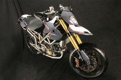 Photo of a 2010 NCR Leggera 1200 Special
