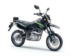 Photo of a 2011 Kawasaki D-Tracker 125