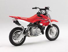 2011 Honda CRF 50 F
