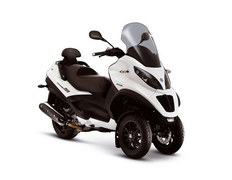 Photo of a 2011 Piaggio MP3 400 Sport