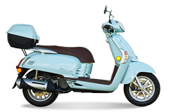 Photo of a 2011 Kymco Like 200i