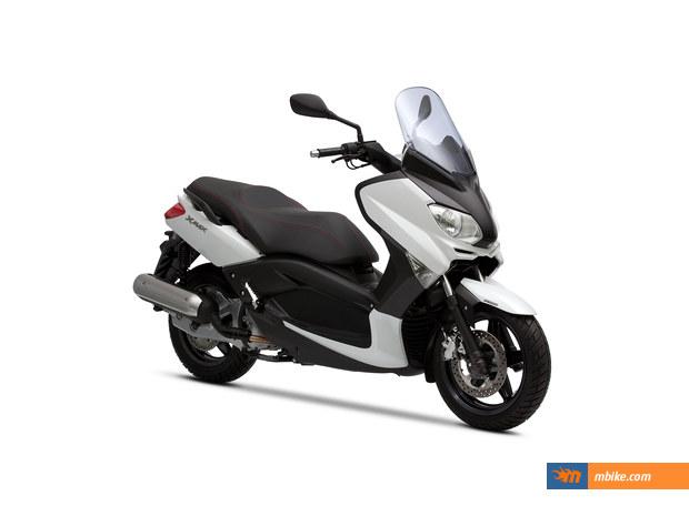 2011 Yamaha X-Max 125 ABS