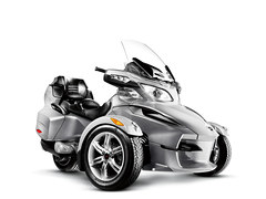 Photo of a 2014 Can-Am Spyder RT