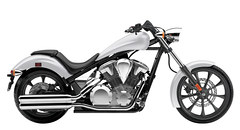 2011 Honda Fury (VT 1300 CX)