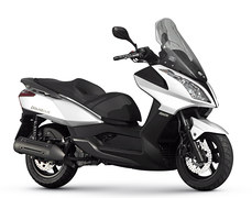 Photo of a 2010 Kymco Downtown 125i