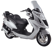 Photo of a 2010 Kymco Grand Dink S 125
