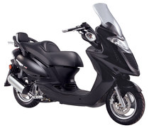2010 Kymco Grand Dink S 50