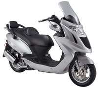 Photo of a 2010 Kymco Grand Dink S 50