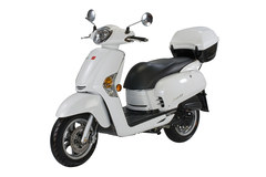 Photo of a 2010 Kymco Like 50
