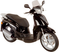 2010 Kymco People S 50