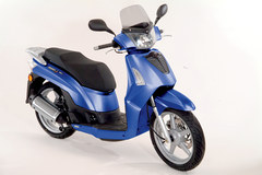 Photo of a 2010 Kymco People S 50
