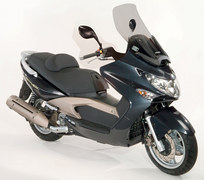 Photo of a 2010 Kymco Xciting 500i
