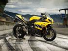 2011 Yamaha YZF-R1 Roberts Replica