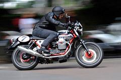 2011 Moto Guzzi V7 Racer