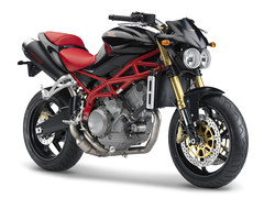 Photo of a 2010 Moto Morini Corsaro Avio