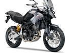 2013 Moto Morini Granpasso 1200