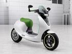 2011 Smart eScooter