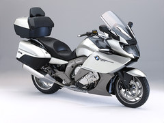 Photo of a 2015 BMW K1600 GTL