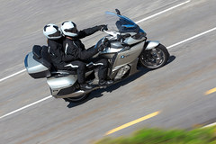 Photo of a 2011 BMW K1600 GTL