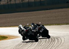 Photo of a 2011 Suzuki GSX-R 600
