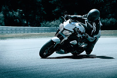 Photo of a 2011 Triumph Speed Triple 1050