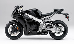 2011 Honda CBR 1000 RR (Fireblade)