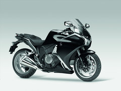 Photo of a 2011 Honda VFR 1200F