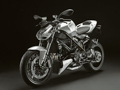 Photo of a 2011 Ducati Streetfighter