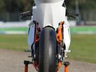 2011 KTM RC8 R Track