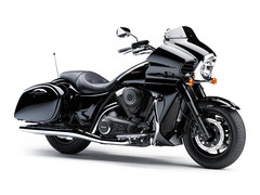 Photo of a 2013 Kawasaki VN 1700 Voyager Custom