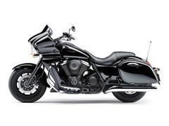 2011 Kawasaki VN 1700 Voyager Custom