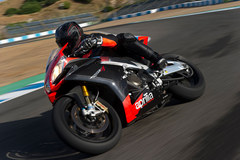 Photo of a 2011 Aprilia RSV4 Factory APRC Special Edition