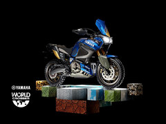 Photo of a 2011 Yamaha Worldcrosser Concept