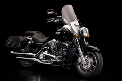 Photo of a 2011 Kawasaki VN 1700 Classic Light Tourer