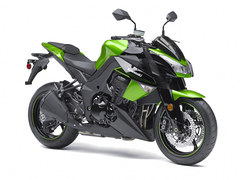 Photo of a 2011 Kawasaki Z 1000