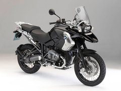 2011 BMW R1200GS Triple Black