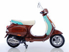 2010 Vespa Tribute Digital Veneer&#039;s Limited Edition