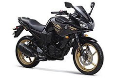 Photo of a 2010 Yamaha Fazer Midnight Special