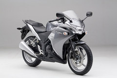 Photo of a 2011 Honda CBR 250 R ABS