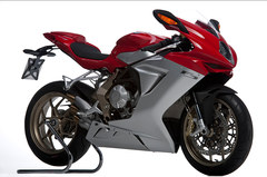 Photo of a 2012 MV Agusta F3