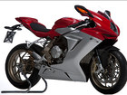 2012 MV Agusta F3