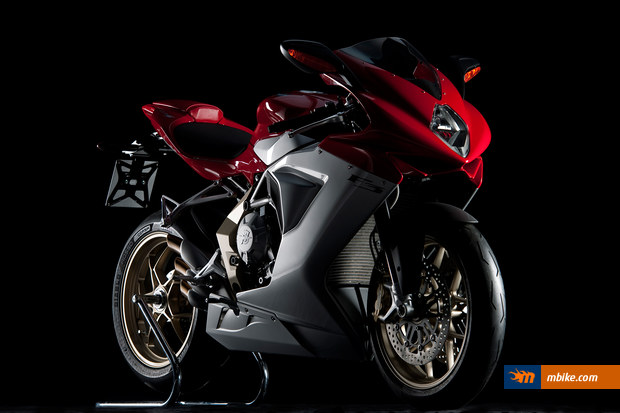 New Mv Agusta F3 Voted Most Beutiful Bike Of Eicma Motorcycle